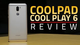 Coolpad Cool Play 6 Review | Camera, Specs, Verdict, and More