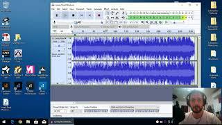WAV to MP3 Conversion using Audacity 2 0