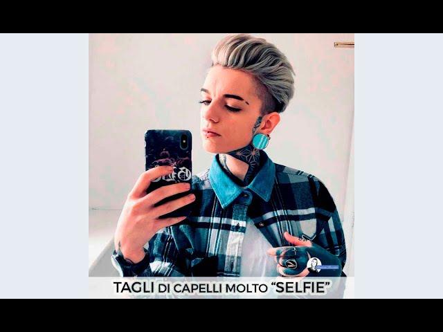 Tagli Capeli Trendy