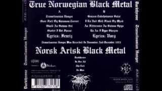 Darkthrone - En As I Dype Skogen