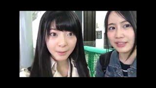 SHOWROOM 西村 菜那子(NGT48 研究生) AKB48 SHOWROOM プレイリスト pl...