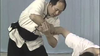 Tai Chi, Тай чи Ч32 Da Chan Shou, дожим кисти