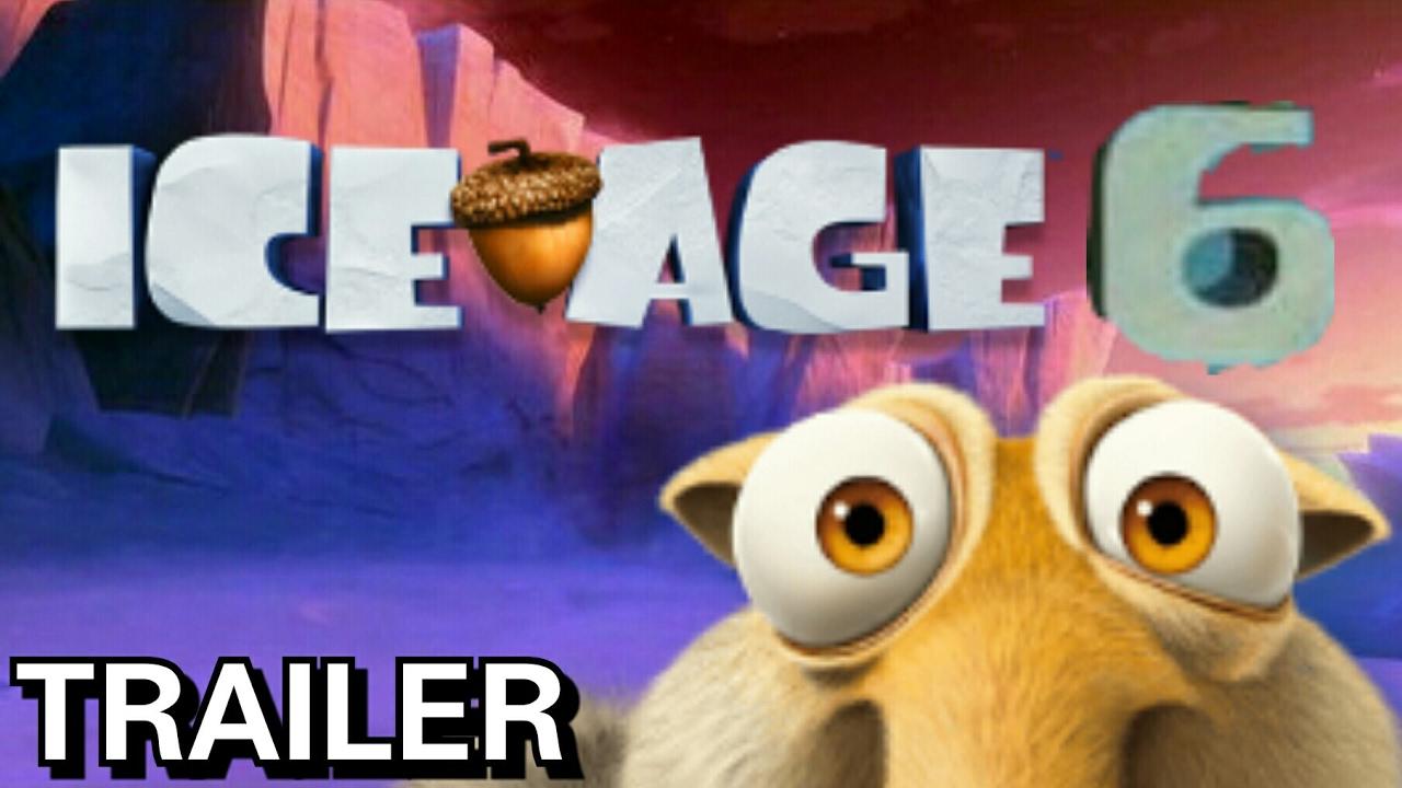 ice age 6