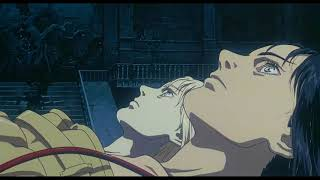 Ghost in the Shell | Found | @RealDealRaisi_K [SOLD]