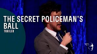 The Secret Policeman's Ball 2012 (trailer)