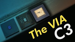 A CPU Not Made By Intel or AMD w/ Phil