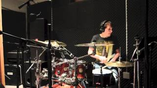Thomas Fleming, Drums- Reading South Pacific/West Side Story