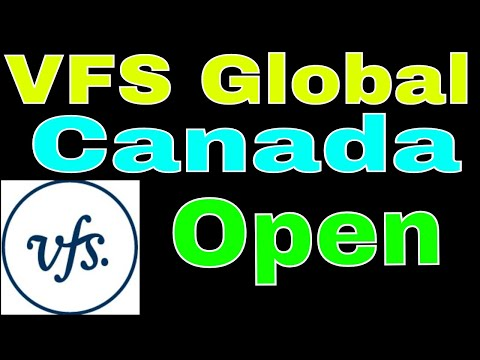 VFS Global Canada Visa Status | VFS Global Canada News | VFS Canada India | VFS Canada Online | VFS