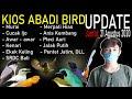 Harga Burung Srdc Bali Cucak Ijo Ekek Keling Kenari Awar Merpati Murai Dll Dikios Abadi Bird  Mp3 - Mp4 Download