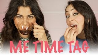 ME TIME TAG mit Nihan by Hatice Schmidt