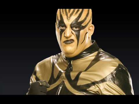 WWE - Goldust Theme