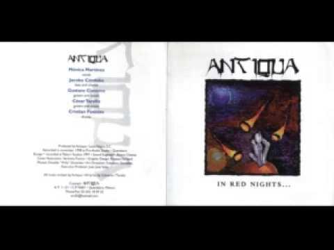 05 Antiqua In Red Nights