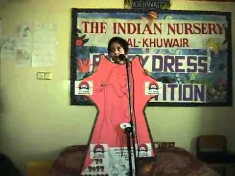 947661f5e Fancy dress competition-2012- Save the Girl Child ......Performed by ...