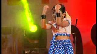 ammu dance enundodi song