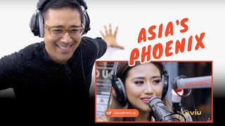 Music Producer Reacts to Morissette Amon Never Enough