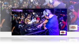 DJ Mera Gana Baja De | Hey Bro Dj Orange Remix | Hey Bro Movie Song