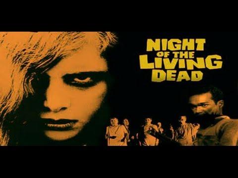 La Noche De Los Muertos Vivientes Pelicula Completa En Español Terror Zombies Youtube