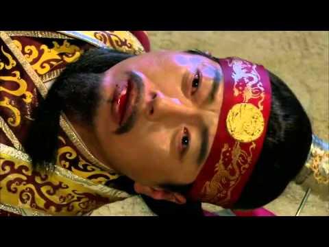Download 광개토태왕 - Gwanggaeto, The Great Conqueror 20120428 # 003