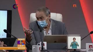 Informan sobre desarrollo de candidatos vacunales de Cuba contra la Covid-19