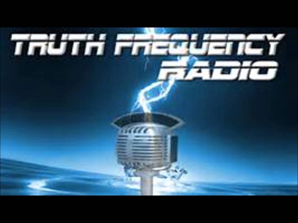 Zen Garcia Secrets Revealed on Truth Frequency Radio - Every Saturday 6-8 pm Eastern