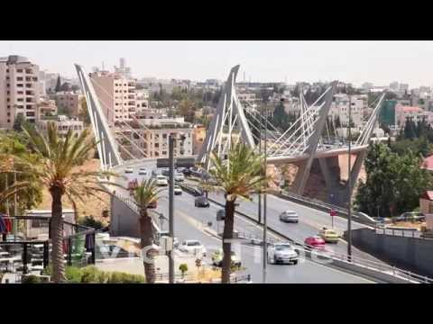 Amman city - As we see it