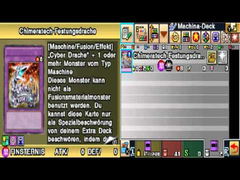 Let's Play Yu Gi Oh! World Championship 2011 Part 31 - Da wohnt also Yusei