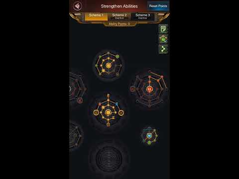 Last Empire Warz Desert Gold Mines Level 21 And Shawn 5* Maxing