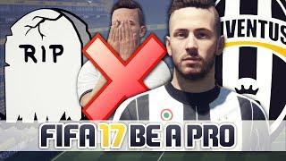IN DER KARRIERE GESTORBEN!?? 💀 | FIFA 17: SPIELERKARRIERE | EPISODE #49 (DEUTSCH)