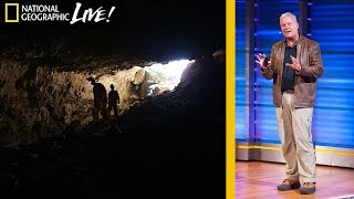 Discovering Homo Naledi: Journey to Find a Human Ancestor, Part 1 - Nat Geo Live