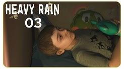 Ein ganz anderes Leben #03 Heavy Rain Remastered - Let's Play