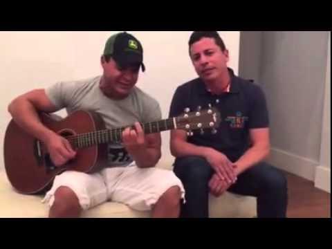 Eduardo Costa & Dell Cavalini -  Saudade  (Chrystian e Ralf)