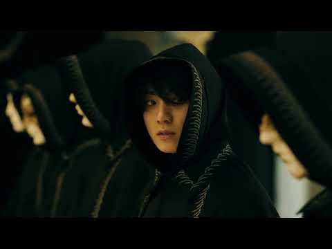 The Real Ending of BTS Fake Love Extended Ver.