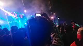 ROCK N' NDUT Cita Citata Meriang Live In Lap. Kharya Bhakti Kota Probolinggo