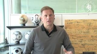Adidas Negotiation Training Testimonial - Claus-Peter Mayer