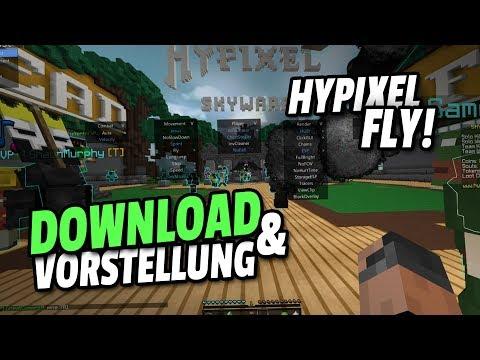 Minecraft 1.8 Exist Hack Client/Download+Vorstellung