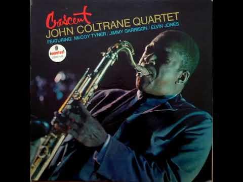 John Coltrane - Crescent ( Full Album ) - YouTube