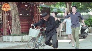 30Shine TV Phim Hài   MUỐN TÁN ĐƯỢC GÁI PHẢI CÓ CÁI ĐẦU   Trích Loa Phường Tập 44