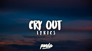 Tom Walker - Cry Out (Lyrics) Video