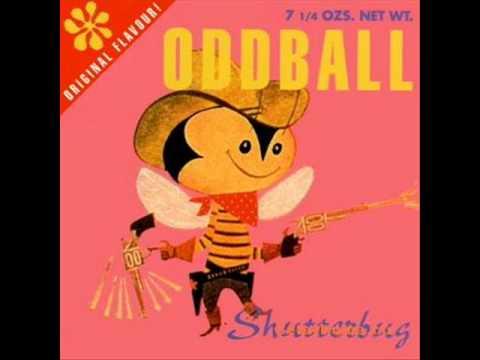 Track 27 Secret Tune-Oddball
