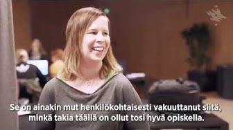 Suomen kielen ja suomalais-ugrilaisten kielten ja kulttuurien maisteriohjelma