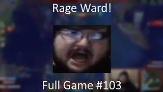 Rage Ward - Ap Shaco vs Lissandra Full Game #103