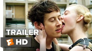 How to Talk to Girls at Parties Trailer #1 (2018) | Movieclips Trailers streaming