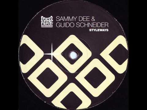 Sammy Dee & Guido Schneider - Mistaken Identity