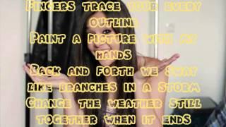 Megan Nicole - Sunday Morning - Lyrics