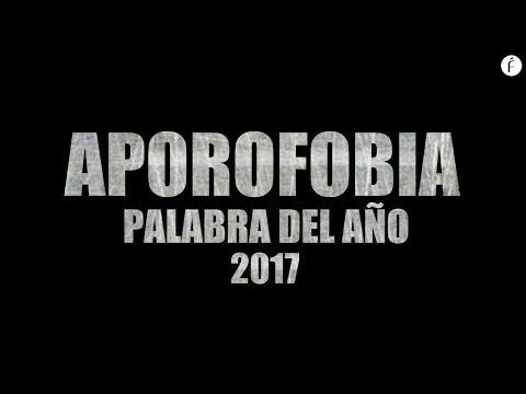 """""""Aporofobia"""", palabra del año para la Fundéu BBVA"""