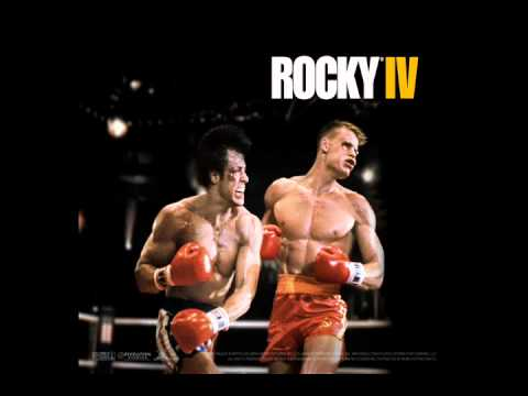 Rocky IV - Hearts On Fire (Film Version HQ)