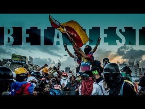 """Venezuela's """"Petro"""" Cryptocurrency:  Money in Revolt"""