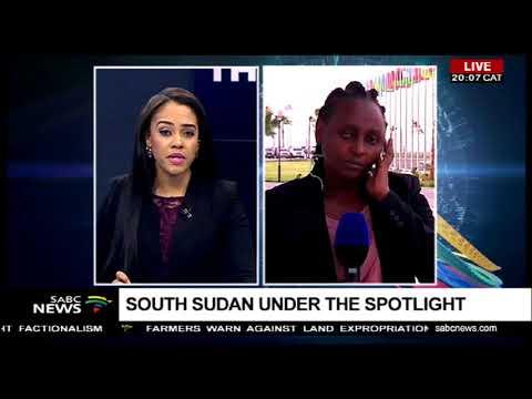 UPDATE: AU Summit in Mauritania