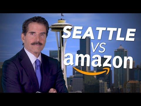 """Seattle's """"Amazon Tax"""""""