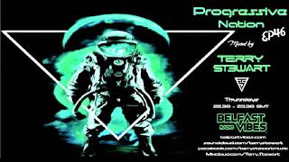 Progressive Psy-trance mix - September 2019 - Durs, Static Movement, Neelix, Twodelic